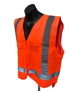 Orange-elite-vest-side