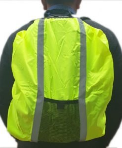 Reflective Bag Cover