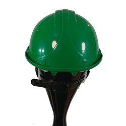 Green Safety Vests
